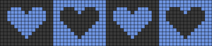 Alpha pattern #32336
