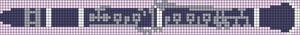 Alpha pattern #32374
