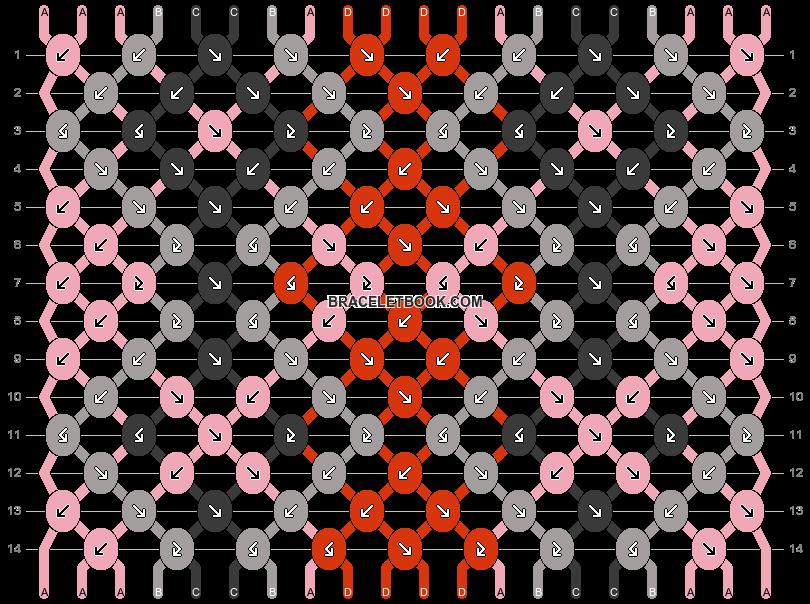 Normal pattern #32384 pattern