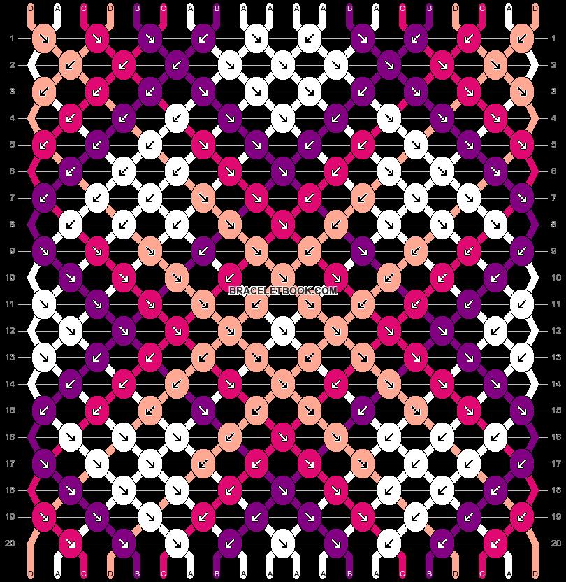 Normal pattern #32406 pattern