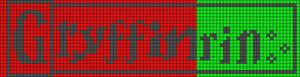 Alpha pattern #32441