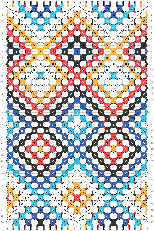 Normal pattern #32443 pattern