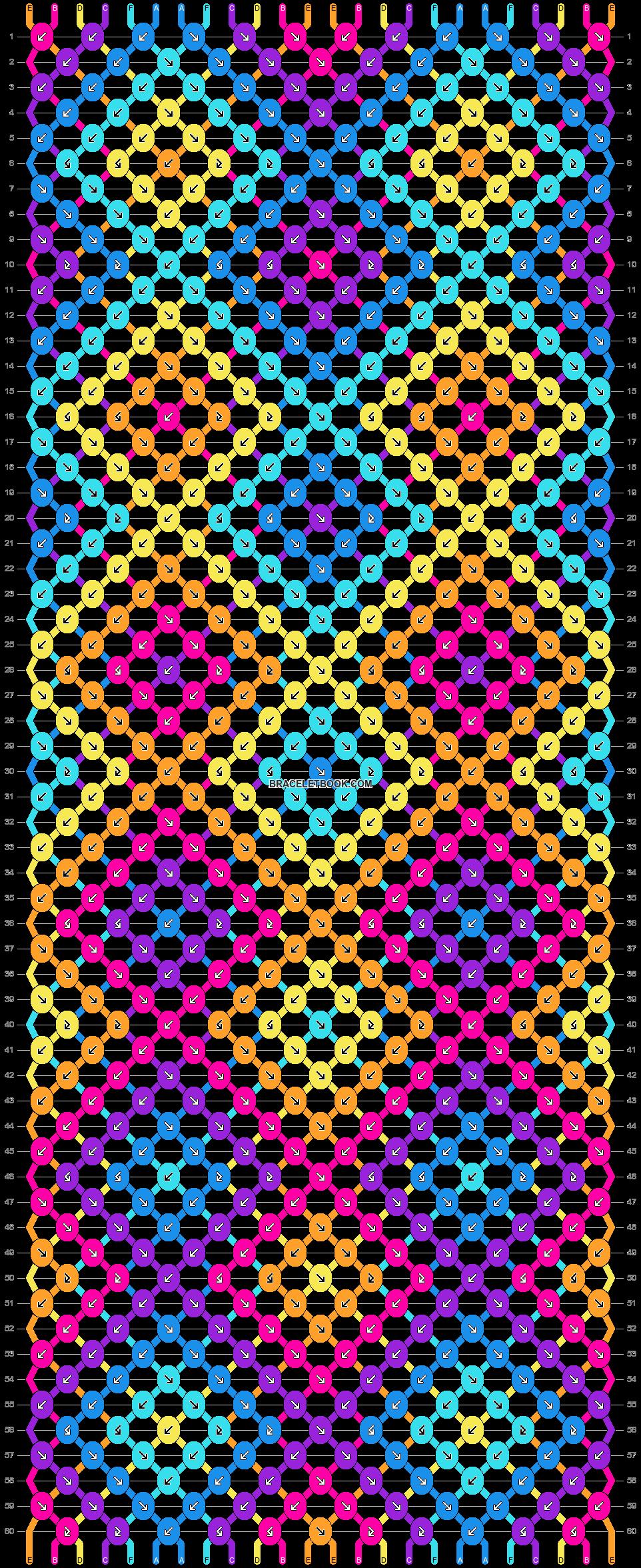 Normal pattern #32445 pattern