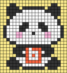 Alpha pattern #32451