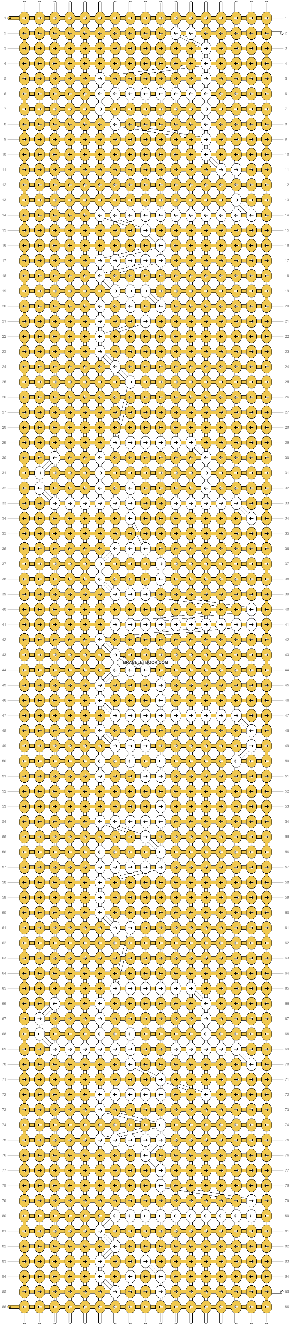 Alpha pattern #32469 pattern