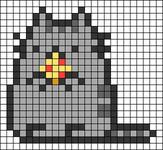 Alpha pattern #32511