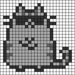 Alpha pattern #32512