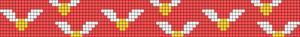Alpha pattern #32514