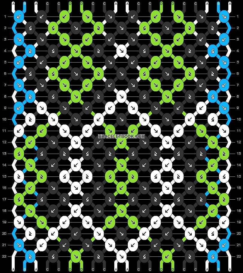 Normal pattern #32524 pattern