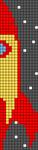 Alpha pattern #32556