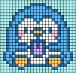 Alpha pattern #32594