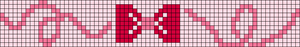 Alpha pattern #32597
