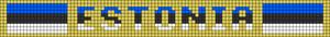 Alpha pattern #32630