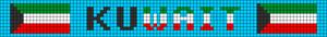Alpha pattern #32633