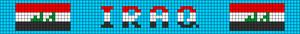 Alpha pattern #32634