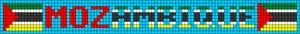 Alpha pattern #32641