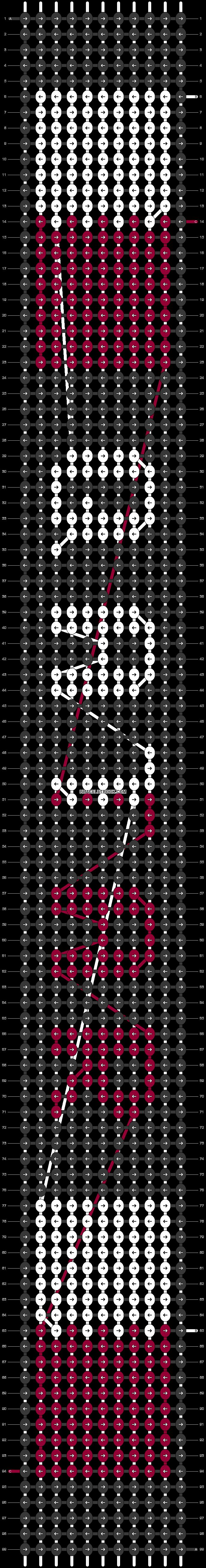 Alpha pattern #32643 pattern