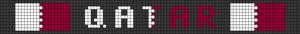 Alpha pattern #32643