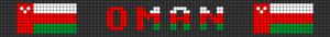 Alpha pattern #32644