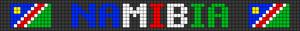 Alpha pattern #32646