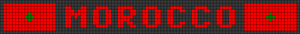 Alpha pattern #32647