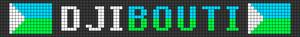 Alpha pattern #32648
