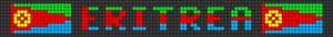Alpha pattern #32649