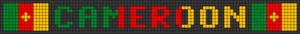 Alpha pattern #32654