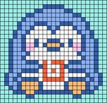 Alpha pattern #32662