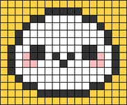 Alpha pattern #32692