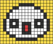Alpha pattern #32694