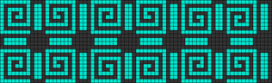 Alpha pattern #32715