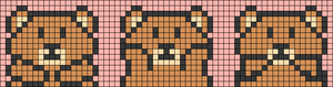 Alpha pattern #32731