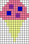 Alpha pattern #32774