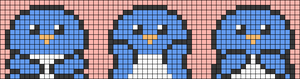 Alpha pattern #32780