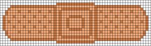 Alpha pattern #32784