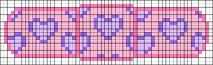 Alpha pattern #32794