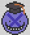 Alpha pattern #32837