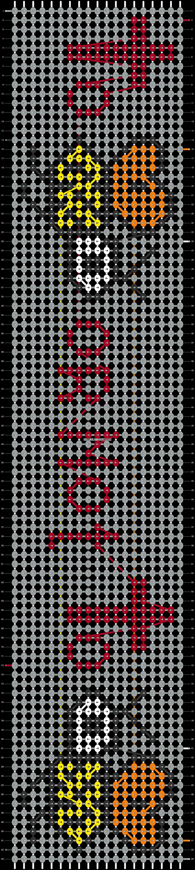 Alpha pattern #32843 pattern