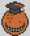 Alpha pattern #32853