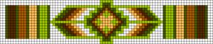 Alpha pattern #32925