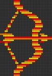 Alpha pattern #32935