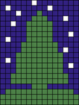 Alpha pattern #32940