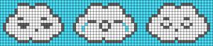 Alpha pattern #32941