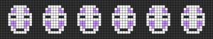 Alpha pattern #32944