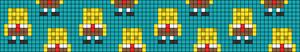 Alpha pattern #32974