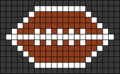 Alpha pattern #33032