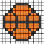 Alpha pattern #33033