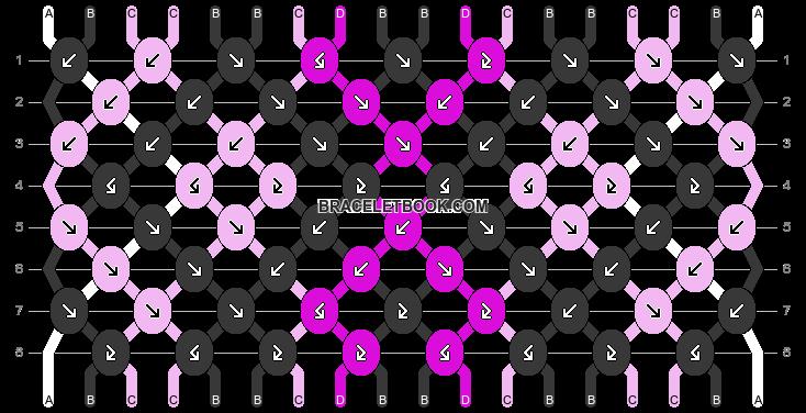 Normal pattern #33133 pattern