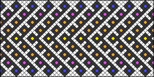 Normal pattern #33180